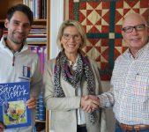 Malerbetrieb Reinert unterstützt Förderkreis Bonn