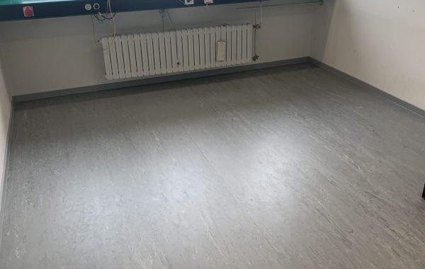 Forbo PVC-Bodenbelag